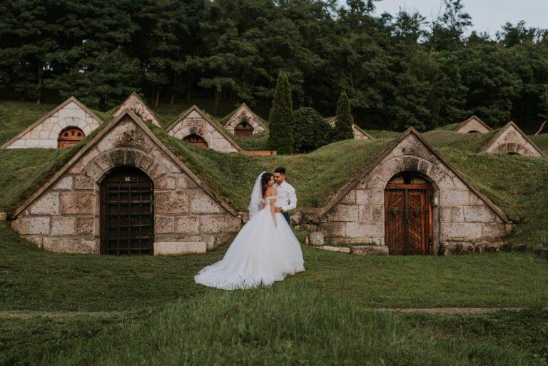 Esküvői fotózás Hercegkút